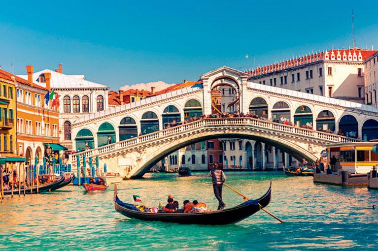 Itália – 7 Dias