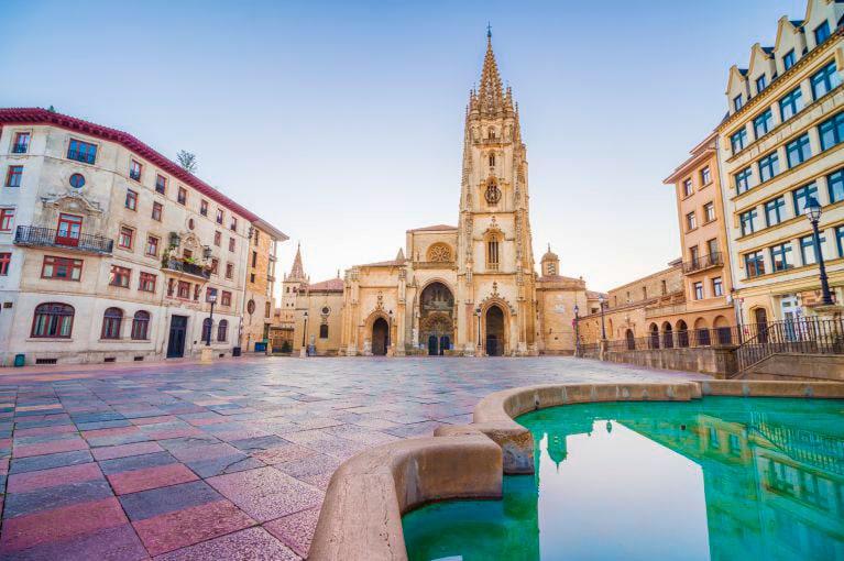 Astúrias e Cantábria – 3 Dias