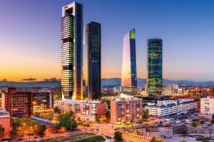 MADRID – 2 DIAS