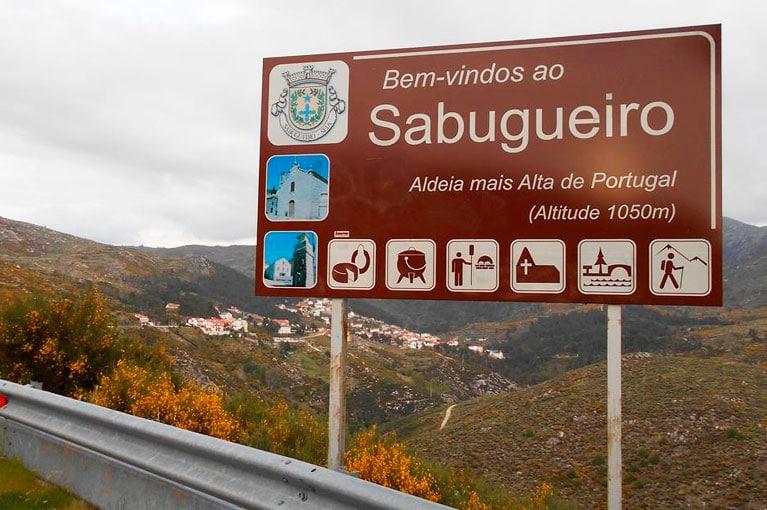 Serra da Estrela e Aldeias Históricas – 2 Dias