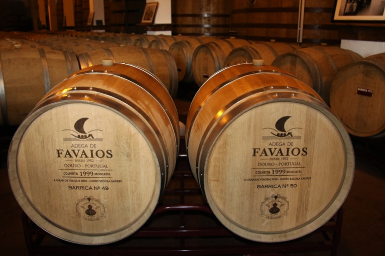 À Descoberta do Moscatel de Favaios – 2 DIAS